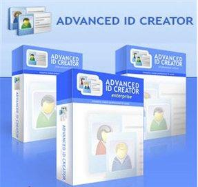 Advanced ID Creator Enterprise 9.5.243