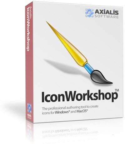 Axialis IconWorkshop 6.8.0.0