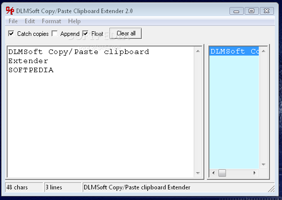 Copy Paste Clipboard Extender 7.5.23