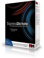 Express Dictate 5.60