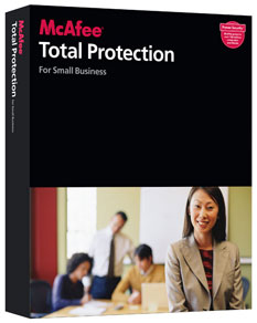 McAfee SaaS Endpoint Protection Suite