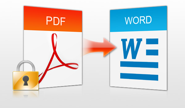 Free PDF To Word Doc Converter 1.1