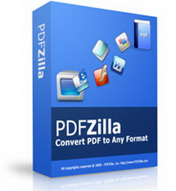 PDFZilla 1.3