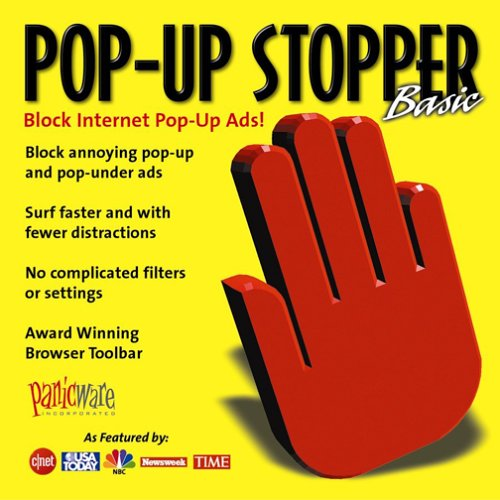 Pop Up Stopper 3.1.1014