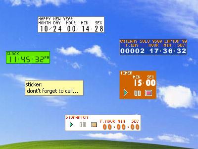 TimeLeft 3.62