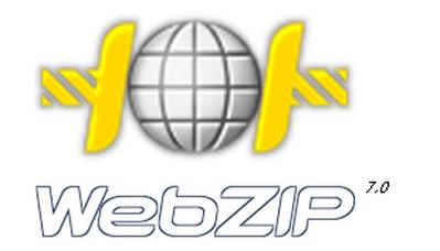 WebZIP 7.1.2.1052