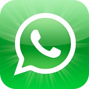 WhatsApp For IPhone 2.11.3