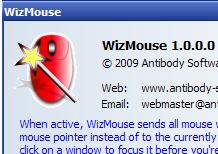 WizMouse 1.6.0.2